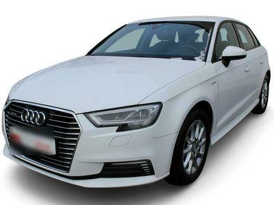 gebraucht Audi A3 Sportback e-tron 1.4 TFSI LED,B O,Navi,PDC
