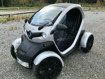 gebraucht Renault Twizy (mit Batteriemiete)