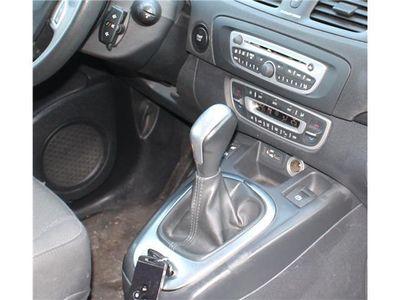 gebraucht Renault Grand Scénic Euro5-Navi-PDC-Automat-Tempo-Serviceheft
