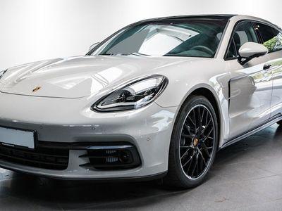 gebraucht Porsche Panamera 4 Sport Turismo  Abstandsregeltempostat