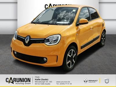 gebraucht Renault Twingo LIMITED TCe 90