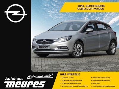 gebraucht Opel Astra Dynamic 1.4T KAMERA NAVI PDC KLIMAAUTO -