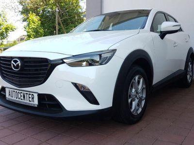 gebraucht Mazda CX-3 SKYACTIV-G 150 SKYACTIV-Drive AWD Sports-Li