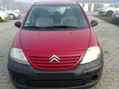 gebraucht Citroën C3 1.1 SX