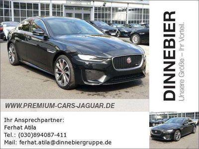 gebraucht Jaguar XE D180 SE R-Dynamic AWD | Berlin Vorführwagen, bei Autohaus Dinnebier GmbH