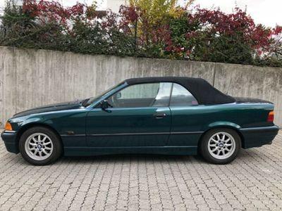 gebraucht BMW 328 Cabriolet i - Erstbesitz - 100% original -