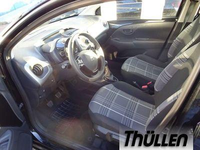 gebraucht Peugeot 108 ACTIVE VTI 82 5T (Klima el. Fenster)