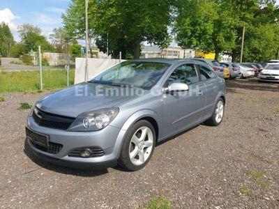gebraucht Opel Astra GTC Astra HCosmo 1.6 Automatik Top Zustand