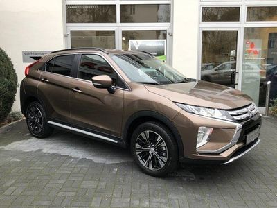 gebraucht Mitsubishi Eclipse Cross 1.5 Turbo PLUS Automatik CarPlay