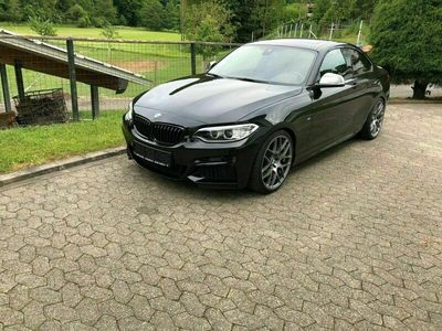 gebraucht BMW M240 Coupe xdrive