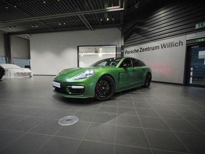 gebraucht Porsche Cayenne als SUV/Geländewagen/Pickup in Willich