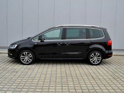 gebraucht VW Sharan 1.4 TSI BMT DSG Life PLUS/PANORAMA/18-ZOLL/PARK-A