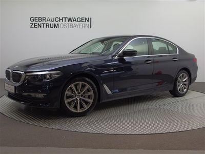 used BMW 530 i Aut. NaviProf+HUD+Harman/Kardon+SHZ+PDC+RFK