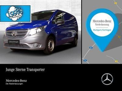 gebraucht Mercedes Vito 111 BlueTEC Kasten Kompakt