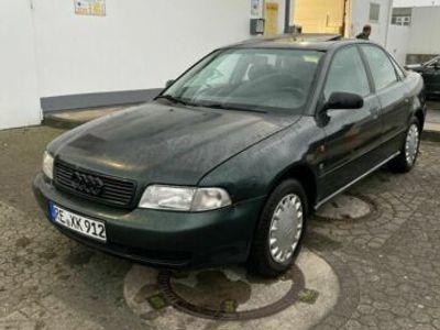 gebraucht Audi A4 1.6 ( Tüv 2022 )
