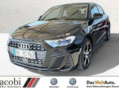 gebraucht Audi A1 Sportback Sport 1.0TFSI,S-Line,Navi,LED,Autom