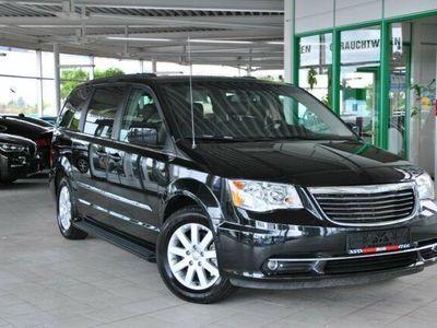 gebraucht Chrysler Grand Voyager Town & Country /GAS -LPG
