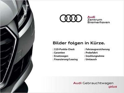 gebraucht Audi S3 Sportback TFSI quat. S-Tronic LED Navi