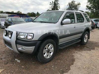 gebraucht Opel Frontera 2.2 16V Avenue Euro 3 TÜV 11/2019