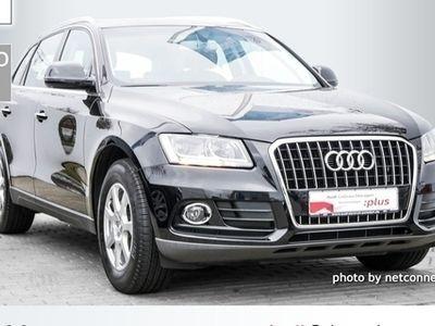 gebraucht Audi Q5 2.0 TDI Navi AHK SHZ GRA LM EU6 SHZ NAVI EU6