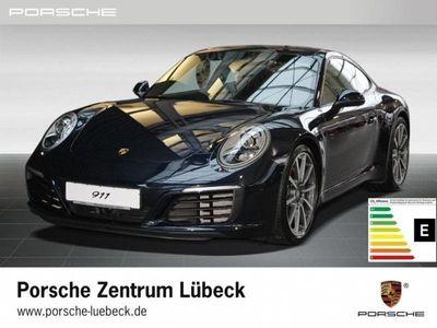 gebraucht Porsche 911 Carrera S verfügbar ab Dezember 2016