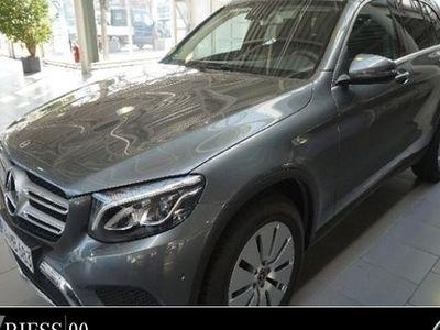 gebraucht Mercedes GLC250 d AMG Exclusiv LED Garmin Kamera EasyP