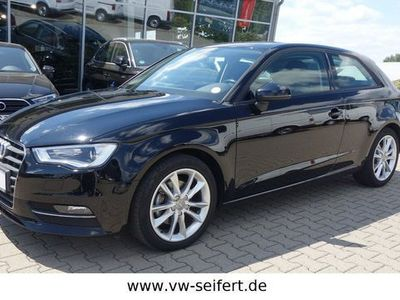 gebraucht Audi A3 Ambition 2.0 TDI