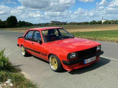 gebraucht Opel Ascona 2.0E 5-Gang