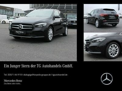 gebraucht Mercedes B200 Progressive NAVI.PREMIUM+PARKASS.+elektr.H