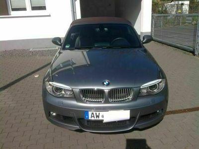 gebraucht BMW 125 Cabriolet i Limited Edition Lifestyle mit M ...