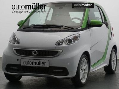 gebraucht Smart ForTwo Electric Drive Pano.