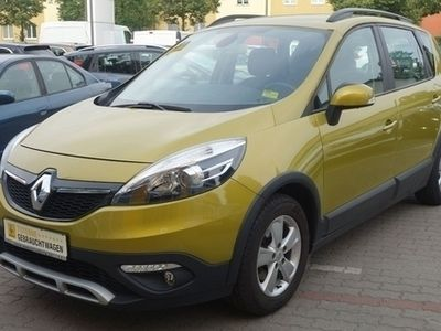 gebraucht Renault Scénic 1.5 dCi 110 XMOD Paris Deluxe