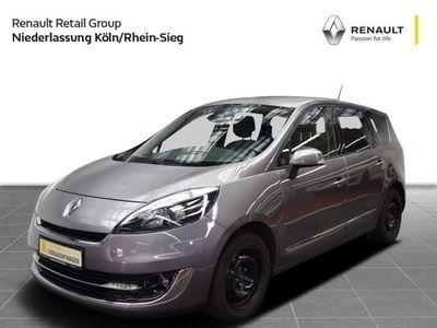 gebraucht Renault Grand Scénic 1.5 dCi 110 DYNAMIQUE Klimaautomati