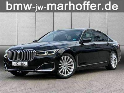 gebraucht BMW 740 d xDrive G11 FIN/LEASING/INZAHLUNGNAHME