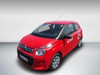 gebraucht Citroën C1 VTi 72 S&S LIVE