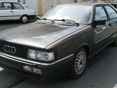 gebraucht Audi Quattro 2.2 Typ 85 Michelle Mouton Digifiz