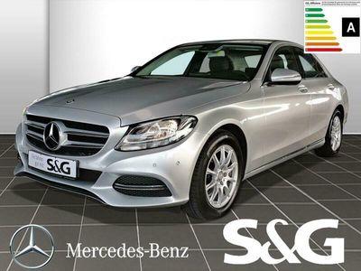 gebraucht Mercedes C180 AVANTGARDE Partron/Tempomat/COMAND/Sitzhzg