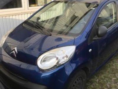 gebraucht Citroën C1