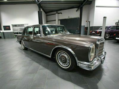gebraucht Mercedes 600 W100