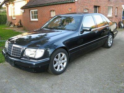 gebraucht Mercedes S300 TD Mod. 1998