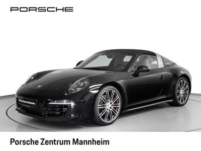 gebraucht Porsche 911 Targa 4S 991 (911)Coupe