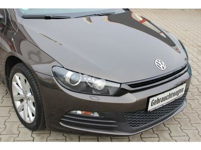 gebraucht VW Scirocco 1.4 TSI *XENON*TOP-AUSSTATTUNG*