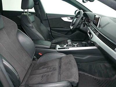 gebraucht Audi A5 Sportback 2.0 TDI qu.S tronic 3x S Line Navi