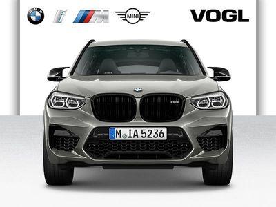 gebraucht BMW X3 M M Competition Head-Up HK HiFi DAB LED WLAN