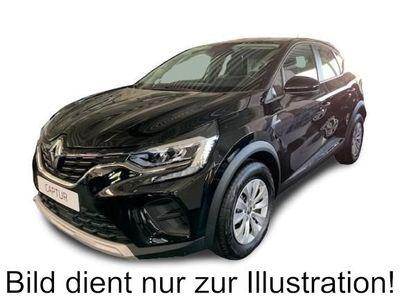 gebraucht Renault Captur TCe 140 EDC ZEN