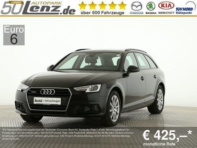 gebraucht Audi A4 Avant quattro PDC ACC KAMERA PANORAMA STANDHZ