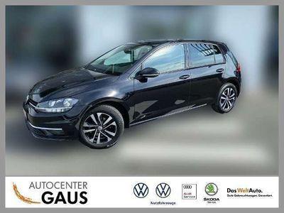 gebraucht VW Golf VII IQ.Drive 1.0 TSI Navi ACC Klima