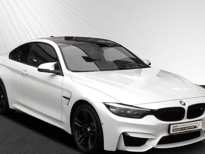 gebraucht BMW M4 Coupe Competition Leas. ab 660,- br. o Anz.
