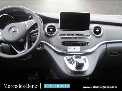 used Mercedes V250 d AVANTGARDE EDITION Lang COMAND Online