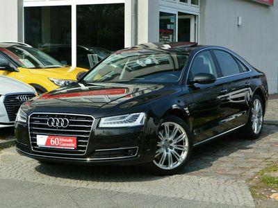 gebraucht Audi A8 3.0 TDI quattro GSD HUD Night-Vision